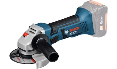 Bosch Professional Powertools Akku-Winkelschleifer »GWS 18-125 V-LI«, ohne Akkus und... kaufen
