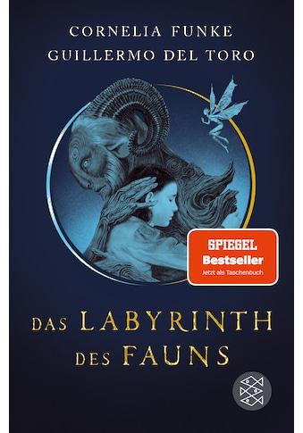 Buch »Das Labyrinth des Fauns / Cornelia Funke, Guillermo del Toro, Tobias Schnettler,... kaufen