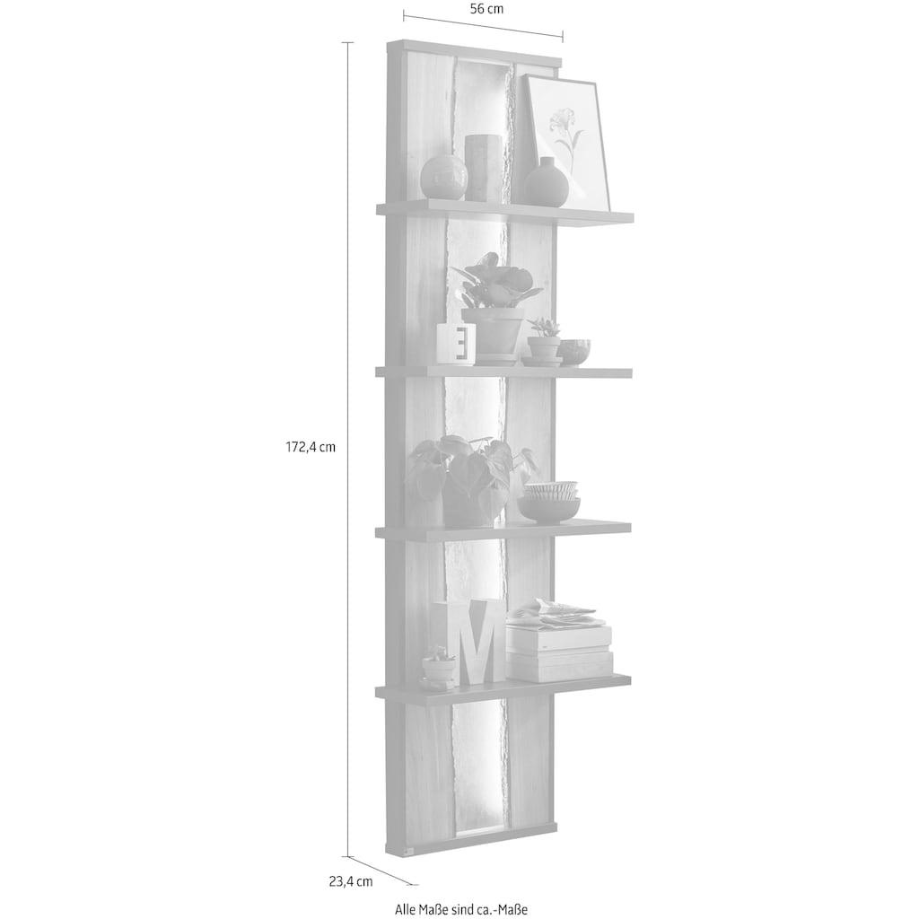set one by Musterring Garderobenpaneel »TACOMA«, Typ 44, Höhe 172,4 cm