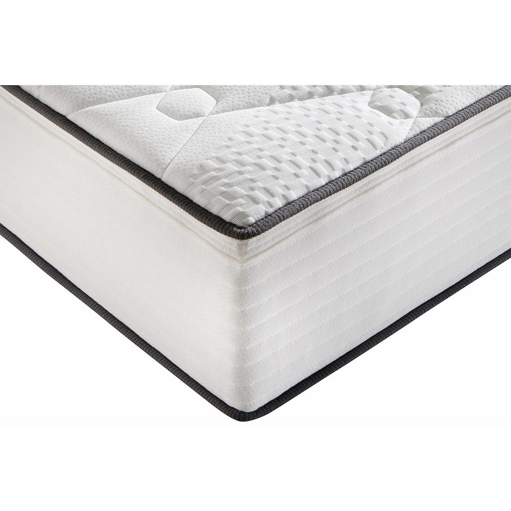 Komfortschaummatratze »Double Comfort«, Breckle, 30 cm hoch