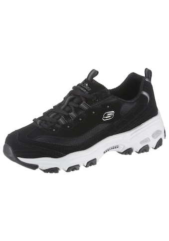 Skechers Sneaker »D´Lites  -  Biggest Fan« kaufen