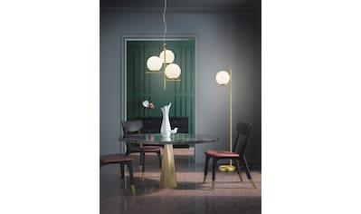 TRIO Leuchten Pendelleuchte »Pure«, E14, 1 St., Hängeleuchte, Hängelampe, Leuchtmittel... kaufen