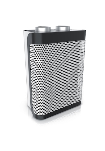 Brandson Heizlüfter mit Temperaturregelung und Ventilationsfunktion »Keramikheizgerät 1500 Watt« kaufen