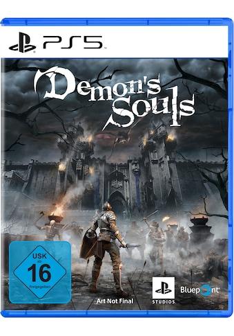 PlayStation 5 Spiel »Demon's Souls«, PlayStation 5 kaufen