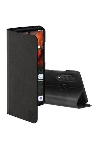 """Hama Booklet Hülle Tasche für Huawei P30 Lite »""""Guard Pro"""" Schutzhülle« kaufen"""