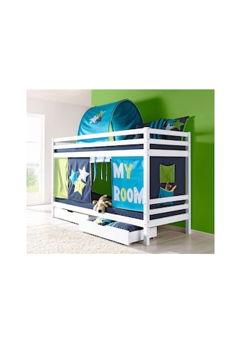 Hoppekids Etagenbett »MyRoom« kaufen