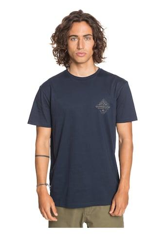 Quiksilver T - Shirt »Before Light Organic« kaufen