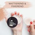 MANHATTAN Puder »Soft Mat Loose Powder«