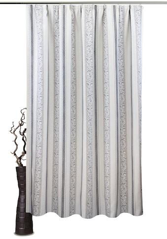 Vorhang, »Sorsha«, VHG, Kräuselband 1 Stück kaufen