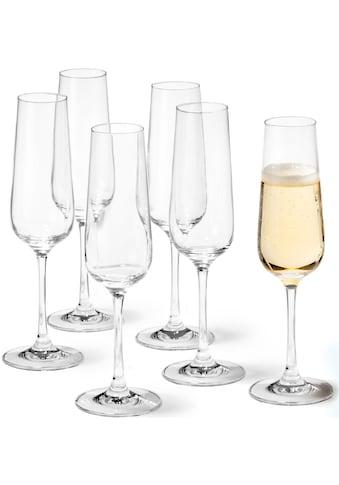 """LEONARDO Sektglas """"Tivoli"""" (6 - tlg.) kaufen"""