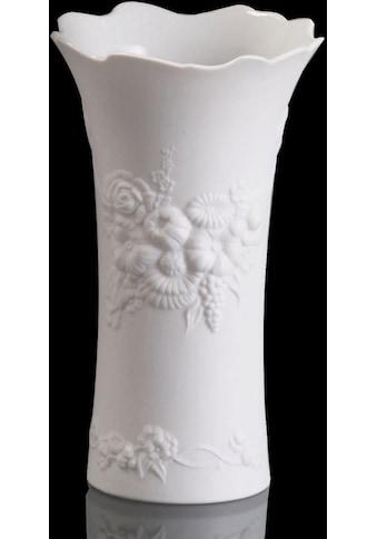 Kaiser Porzellan Tischvase »Flora«, Höhe ca. 18 cm kaufen