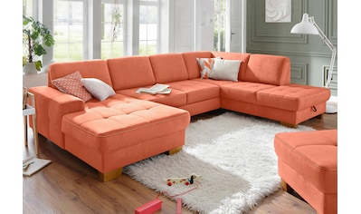 Home affaire Wohnlandschaft »Pucci« kaufen