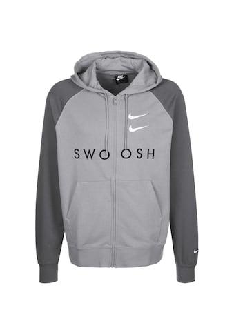 Nike Sportswear Kapuzensweatjacke »Swoosh« kaufen