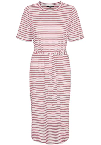 Vero Moda Shirtkleid »VMALONA 2/4 CALF DRESS« kaufen
