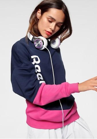 Reebok Sweatshirt »TS EDGEWRKS HOODIE« kaufen