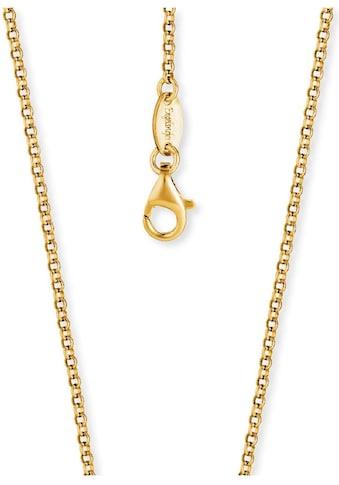 Engelsrufer Collierkettchen »ERBSKETTEN GOLD PLATED, ERN - XX - G« kaufen