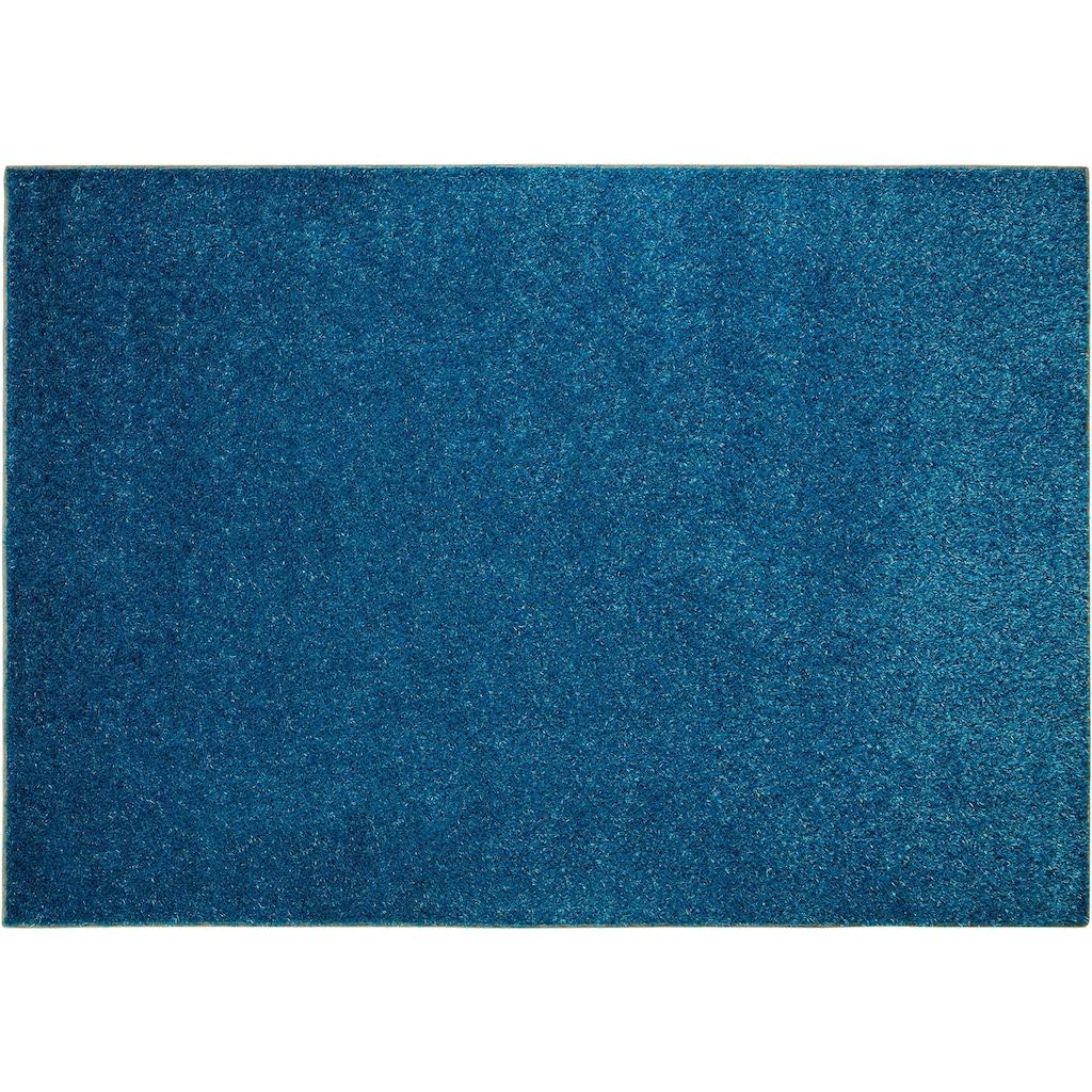 Barbara Becker Kunstrasen »Miami Style«, rechteckig, 23 mm Höhe, Rasenteppich, handgetuftet, strapazierfähig, witterungsbeständig, In- und Outdoor geeignet