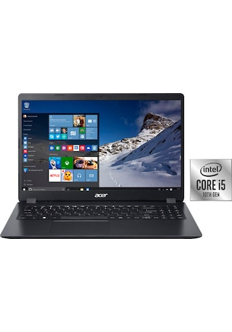 Acer Aspire 3 Notebook (39,62 cm / 15,6 Zoll, Intel,Core i5,  -  GB HDD, 1000 GB SSD) kaufen