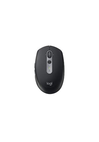 Logitech M590 Multi - Device Silent Wireless Maus »fünf programmierbare Tasten« kaufen