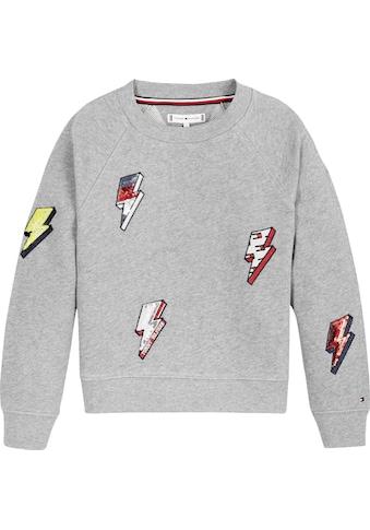 TOMMY HILFIGER Sweatshirt kaufen