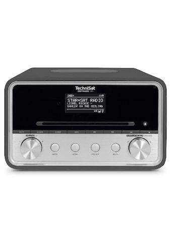 TechniSat Digitalradio (DAB+) »DIGITRADIO 585«, (Digitalradio (DAB+)-Internetradio),... kaufen