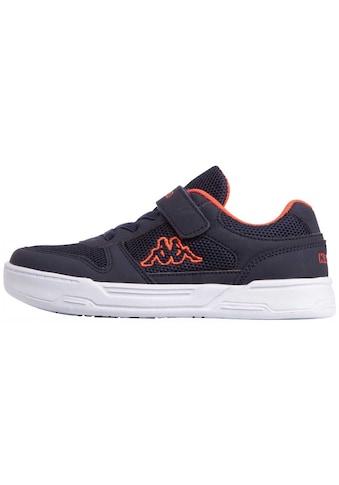 Kappa Sneaker »DALTON T«, mit modischen Farbakzenten<br /> kaufen