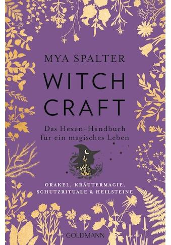 Buch »Witchcraft / Mya Spalter, Andrea Panster« kaufen