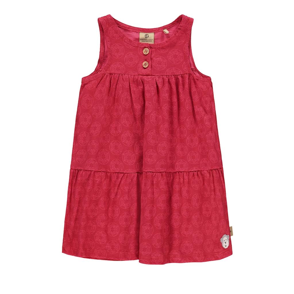 Bellybutton Sommerkleid »Mini Girls«, ärmellos