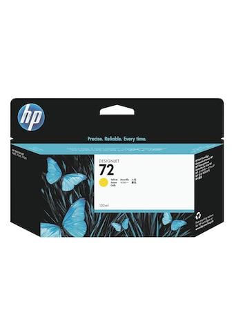 HP Tintenpatrone HP 72 kaufen