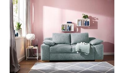 Home affaire Schlafsofa »Campine de luxe« kaufen