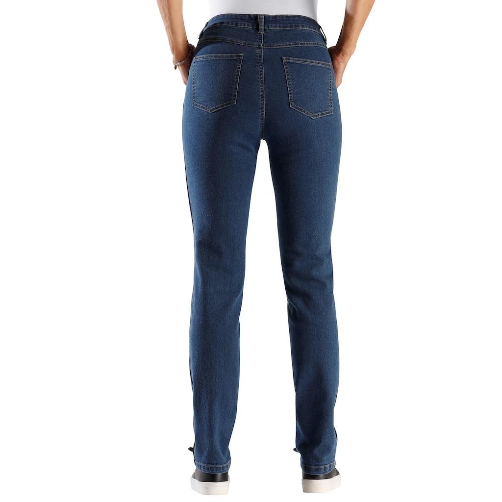 Classic Basics 5-Pocket-Jeans