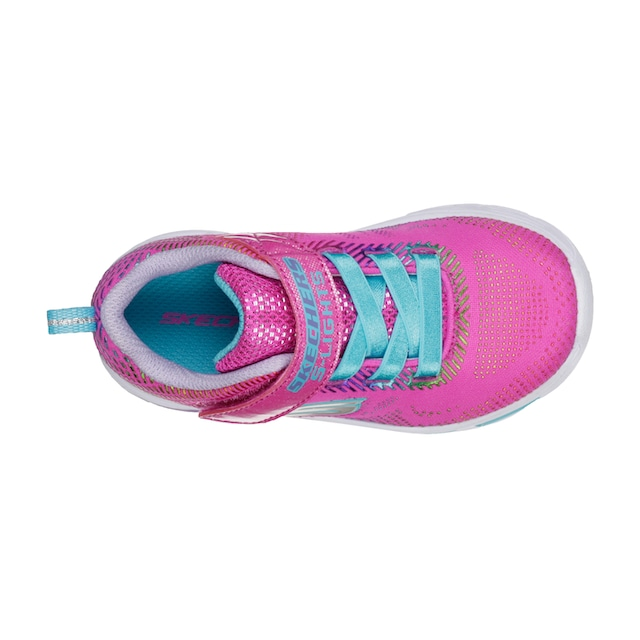 Skechers Kids Sneaker »LITEBEAMS - GLEAM N' DREAM«