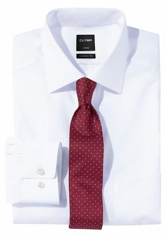 OLYMP Businesshemd »Luxor modern fit«, Bügelfrei kaufen