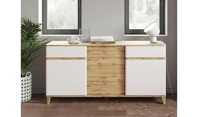 INOSIGN Sideboard »Rula«, 2-türig, 178,5cm breit kaufen