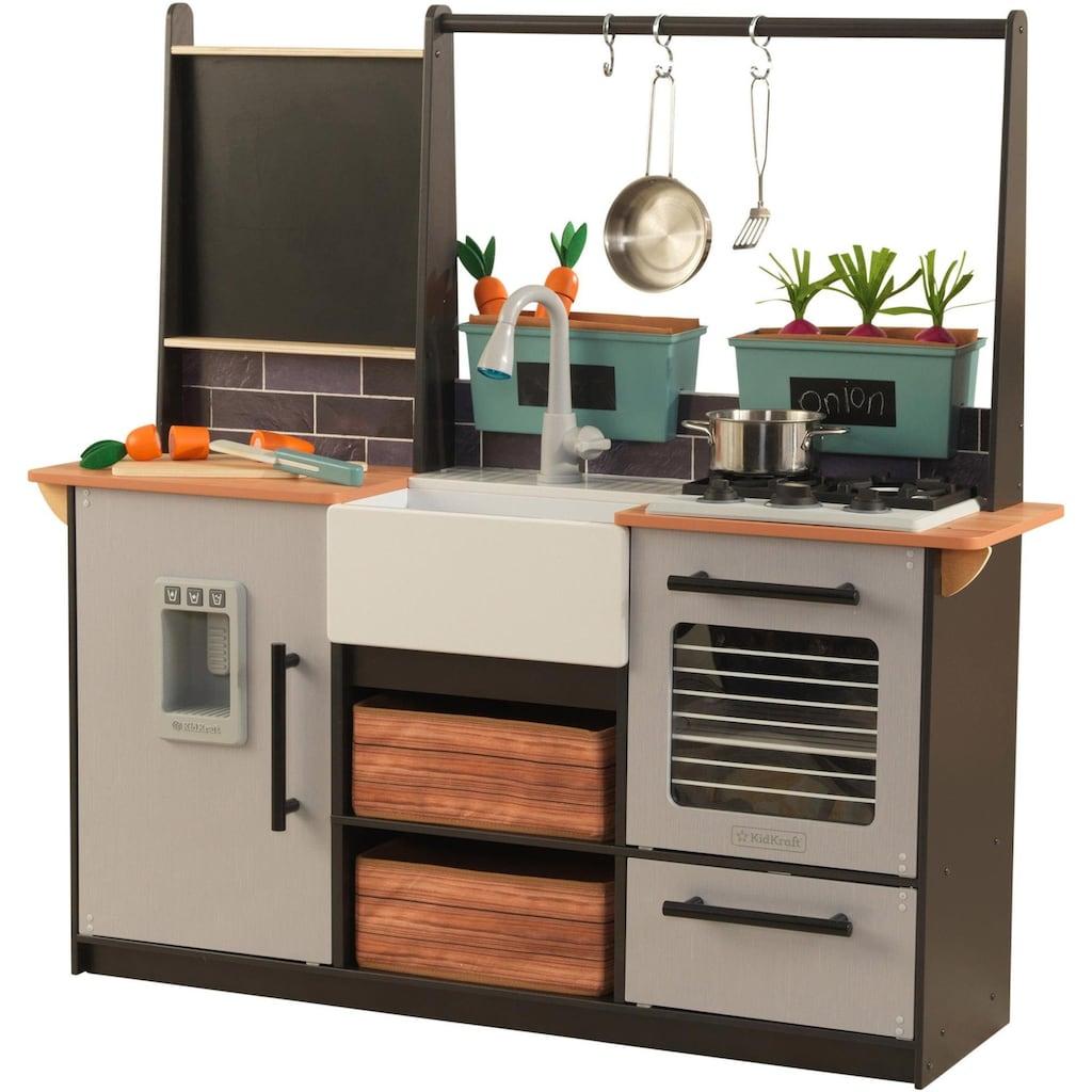 KidKraft® Spielküche »Kleine Gärtner«, mit EZ Kraft Assembly™