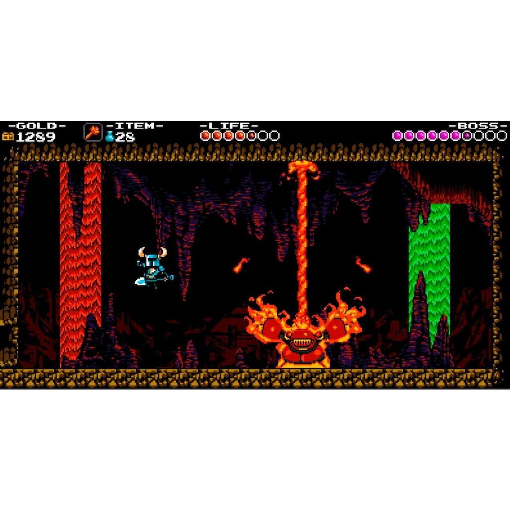 U&I Entertainment Spiel »Shovel Knight: Treasure Trove«, Nintendo Switch