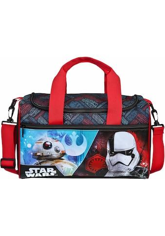 Scooli Sporttasche »Star Wars« kaufen