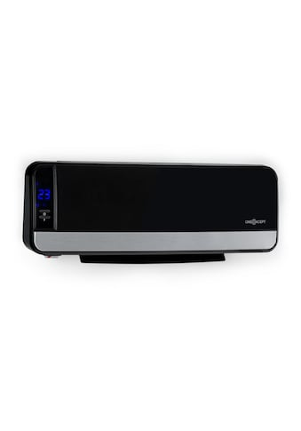 ONECONCEPT Wandheizgerät 1000W/2000W 10  -  49 °C Thermostat »ACO12 - Wallkyrie« kaufen