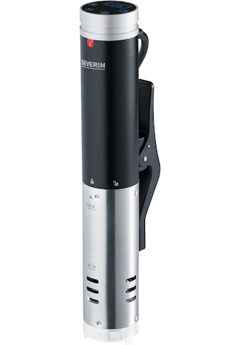 Severin Dampfgarer SV 2450, 1000 Watt kaufen