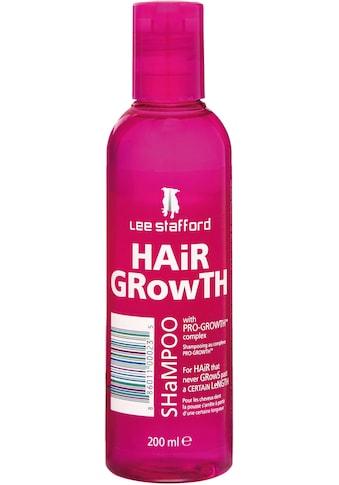 Lee Stafford Haarshampoo »Hair Growth« kaufen