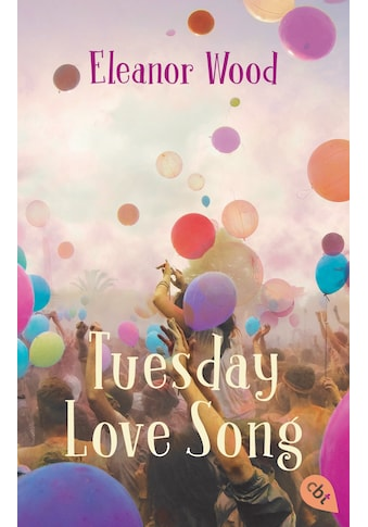 Buch »Tuesday Love Song / Eleanor Wood, Katja Maatsch« kaufen