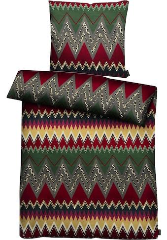 APELT Bettwäsche »Vincent«, mit Muster kaufen