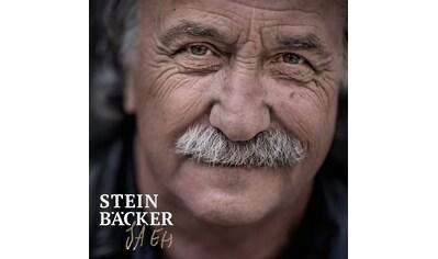 Musik-CD »Ja Eh / Steinbaecker,Gert« kaufen