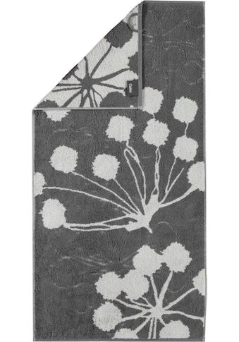 """Badetuch """"Cottage Floral"""", Cawö kaufen"""
