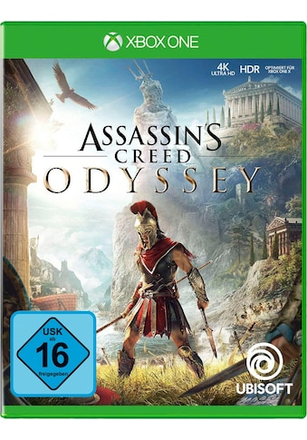 Assassin's Creed Odyssey Xbox One kaufen
