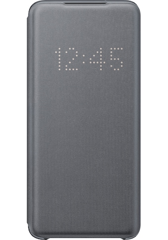 Samsung Smartphone-Hülle »LED View Cover EF-NG980«, Galaxy S20 kaufen