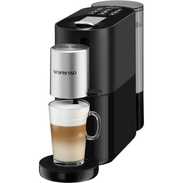 Nespresso Kapselmaschine XN8908 Atelier
