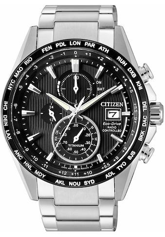 Citizen Funkchronograph »AT8154 - 82E« kaufen