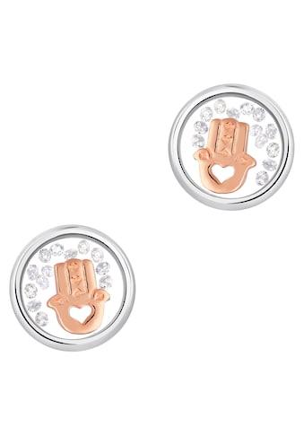 ASTRA Paar Ohrhänger »ASTRA HAMSA« kaufen