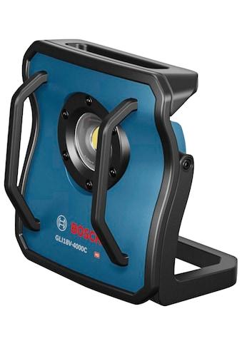 Bosch Professional Arbeitsleuchte »GLI 18V-4000 C Professional«, 1 St., mit 4.000 Lumen kaufen